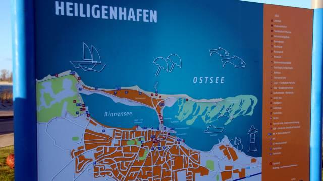 Tourismus Service Heiligenhafen