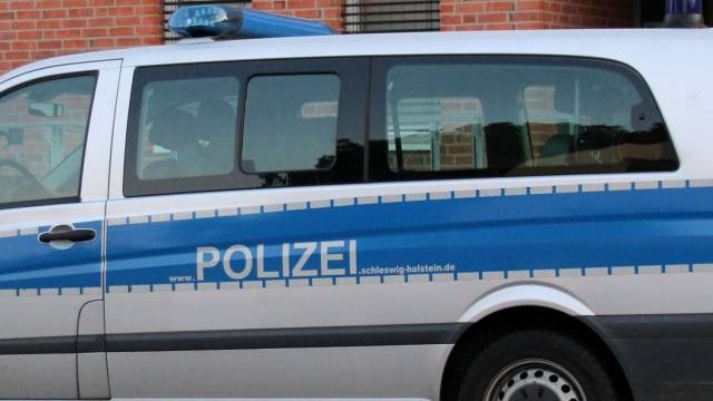 Polizei Malente