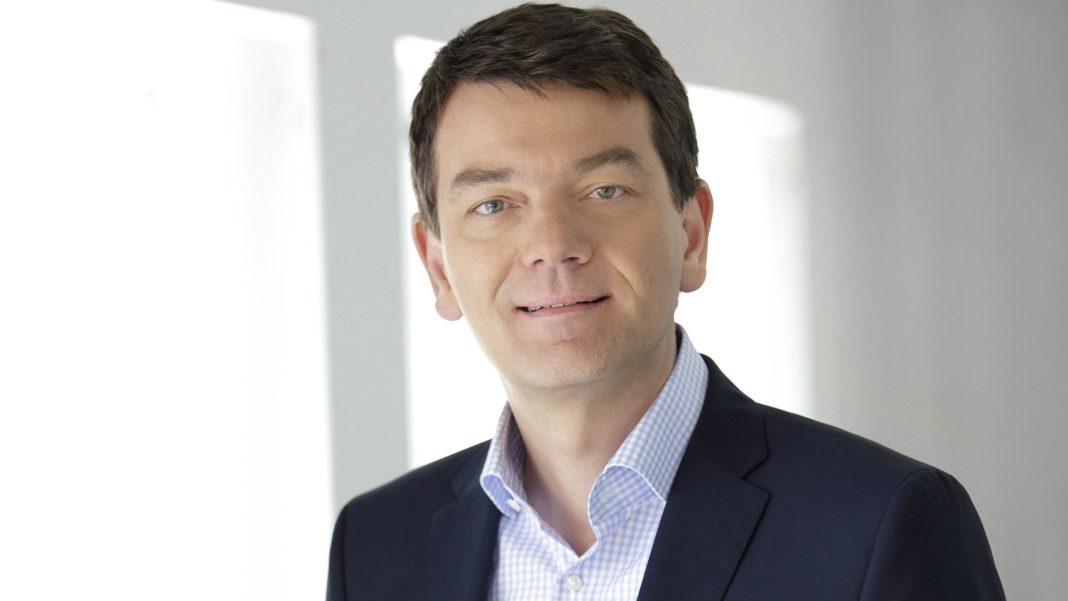 Jörg Schönenborn Wdr