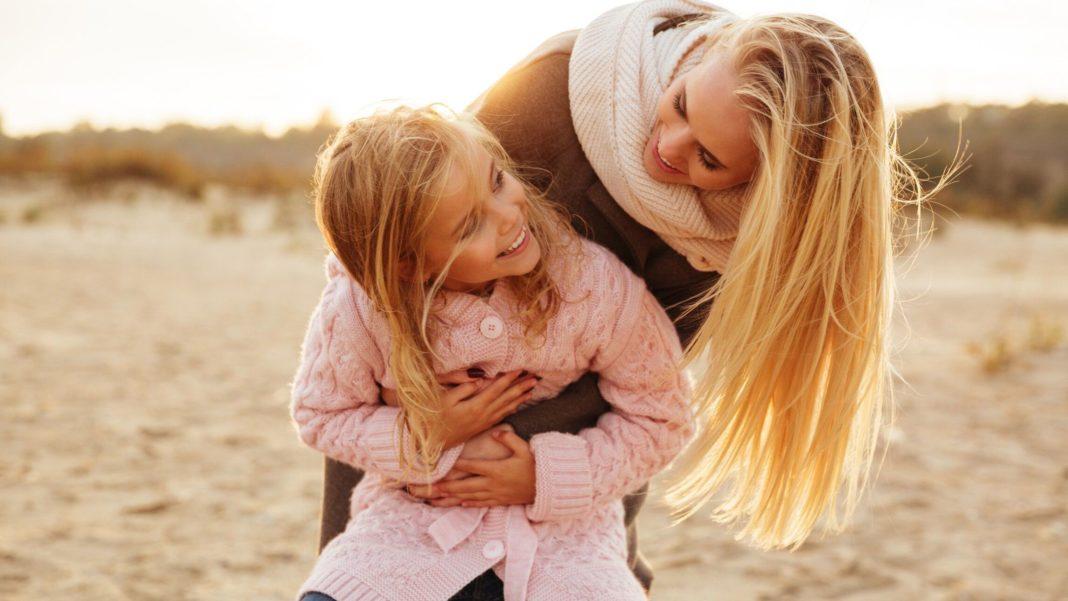 Mutter Kind Kur Carolinensiel